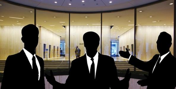 Ilustrační obrázek pro článek Zánik účasti v spoločnosti bez prevodu podielu