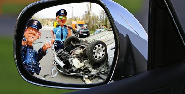 Ilustrační obrázek pro článek Usmrtenie človeka pri dopravnej nehode a právo na náhradu nemajetkovej ujmy