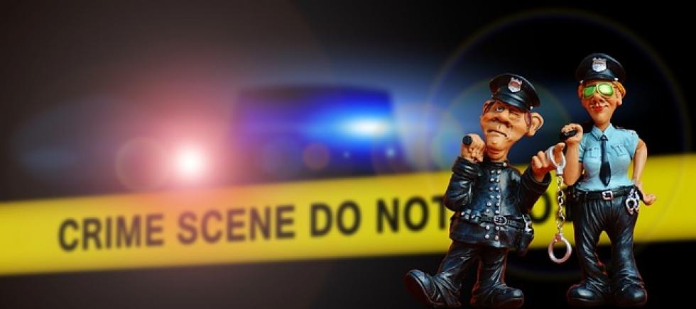 Ilustrační obrázek pro článek Kdy není trestný čin trestným