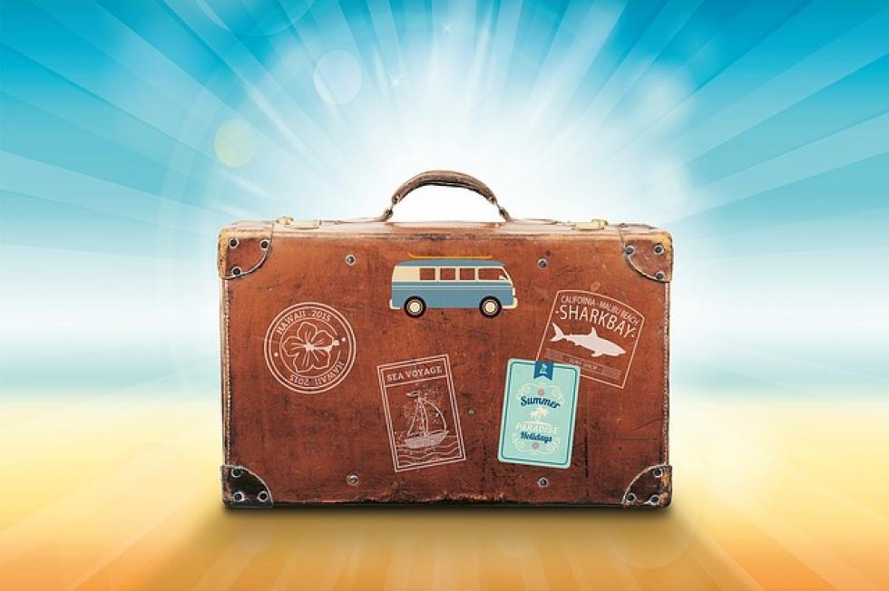 Ilustrační obrázek pro článek Cestovní kancelář vs. cestovní agentura