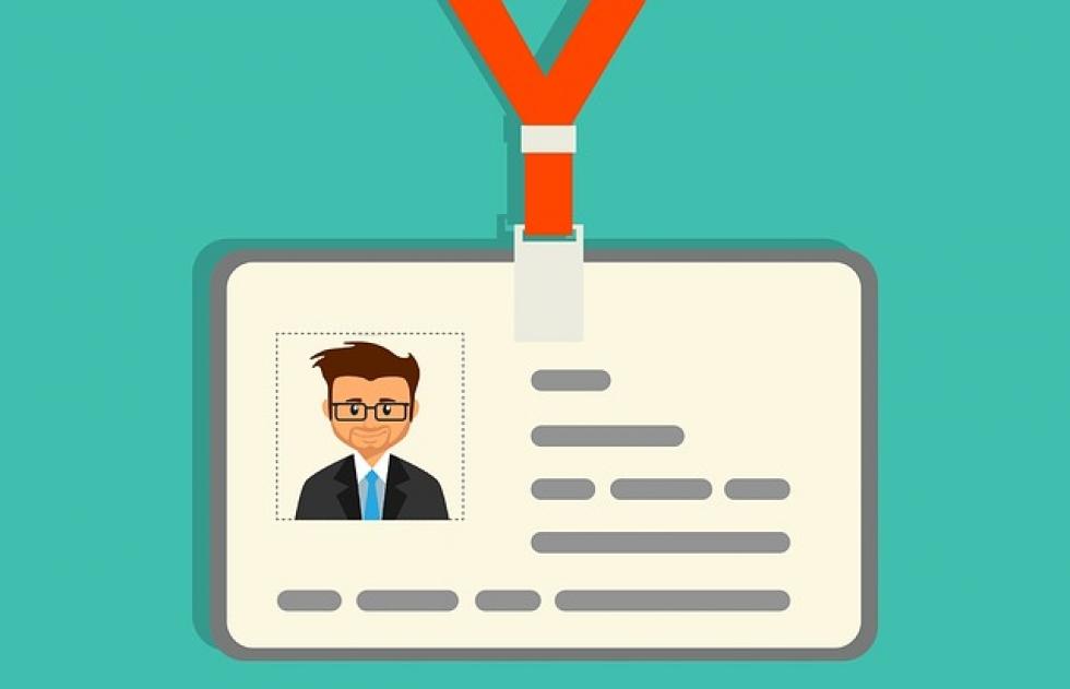 Ilustrační obrázek pro článek Ako zablokovať občiansky preukaz?