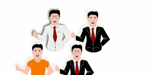 Ilustrační obrázek pro článek Pozor na poskytovanie právnych služieb nekvalifikovanými osobami tzv. pokútnikmi!