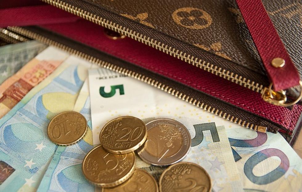 Ilustrační obrázek pro článek Od roku 2018 sa mesačná minimálna mzda zvýši na 480 eur