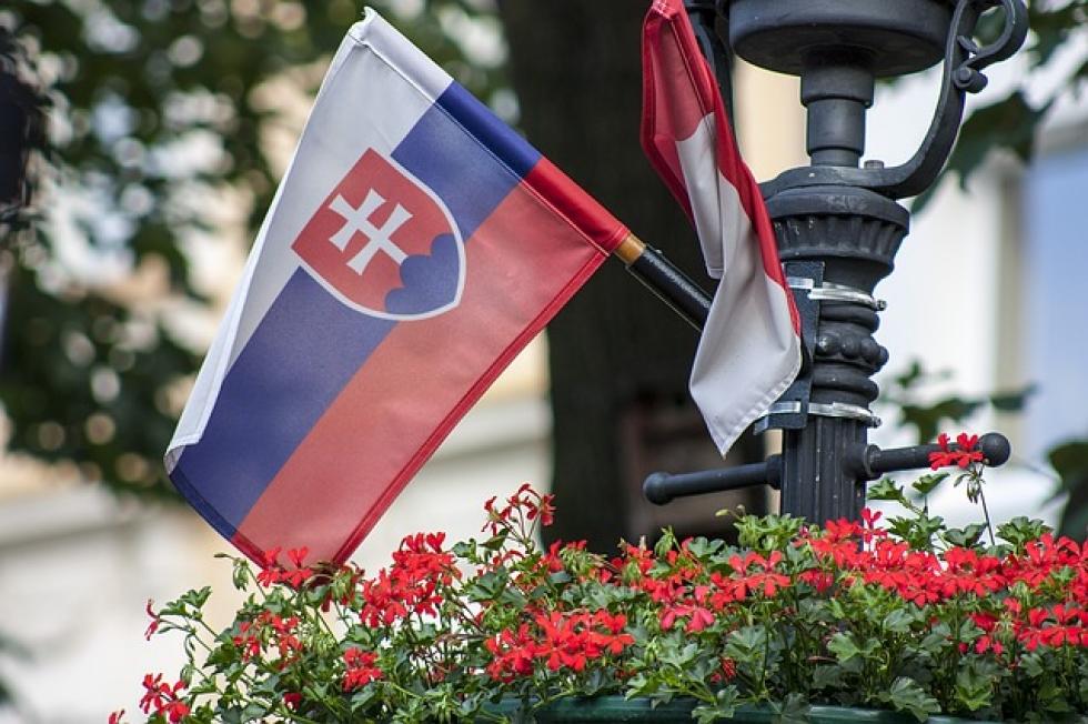 Ilustrační obrázek pro článek Ako je možné vyobrazovať, zhotovovať a používať štátne symboly Slovenskej republiky?