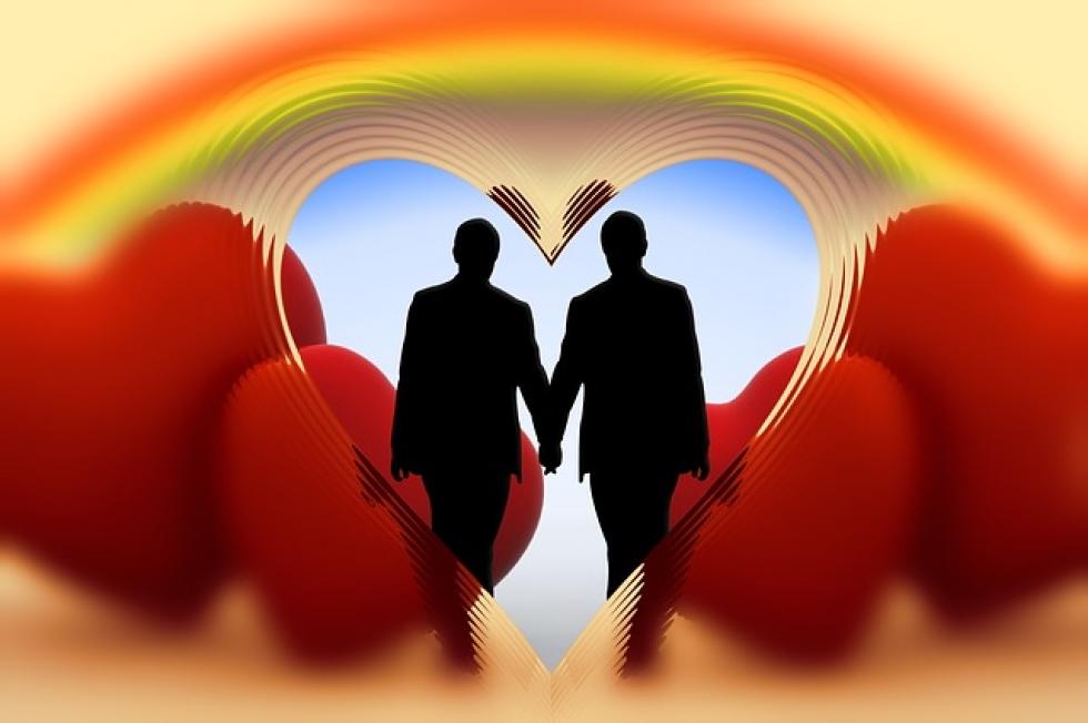 Ilustrační obrázek pro článek Ústavní soud umožnil adopce dětí i pro homosexuální páry