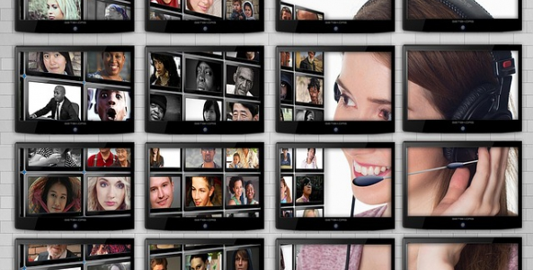 Ilustrační obrázek pro článek Monitorujete priestory firmy kamerovým systémom?