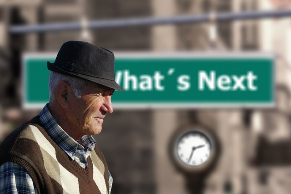 Ilustrační obrázek pro článek Odmítnutí poskytnutí krátkodobého úvěru seniorovi jen kvůli věku  je diskriminací