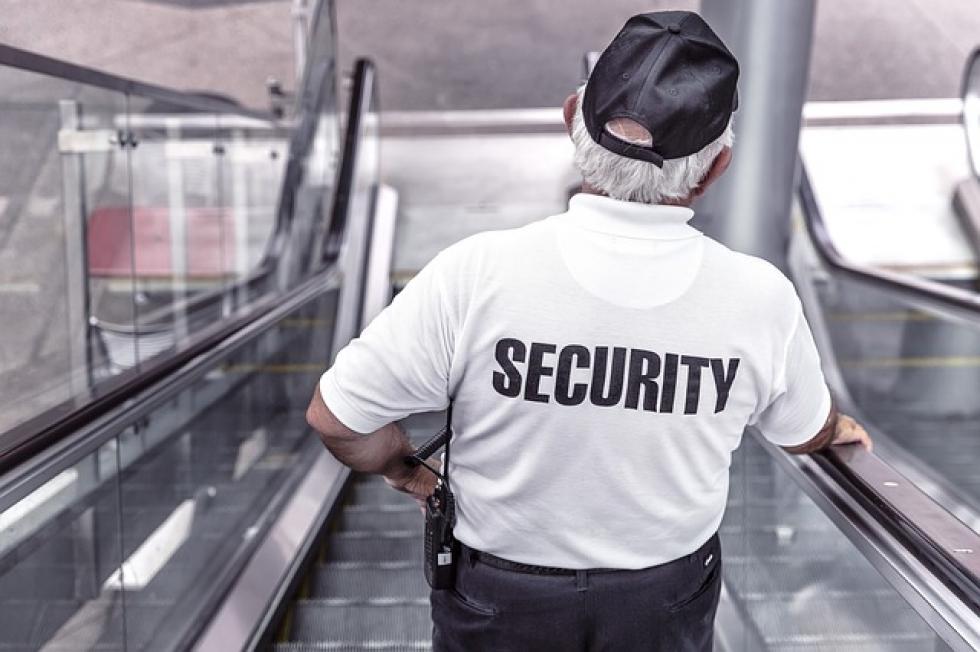 Ilustrační obrázek pro článek Povinnosti poskytovateľa bezpečnostnej služby
