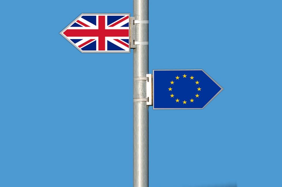Ilustrační obrázek pro článek Čo Brexit znamená pre občanov UK žijúcich na Slovensku?