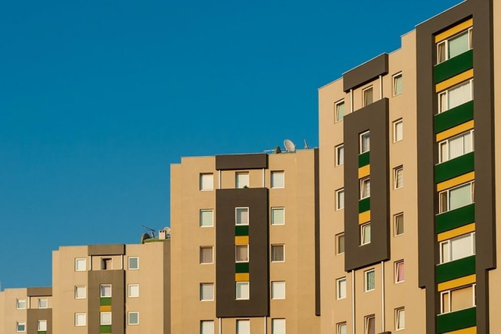 Ilustrační obrázek pro článek Majitelia bytov s regulovaným nájomným sa sťažovali - a vyhrali