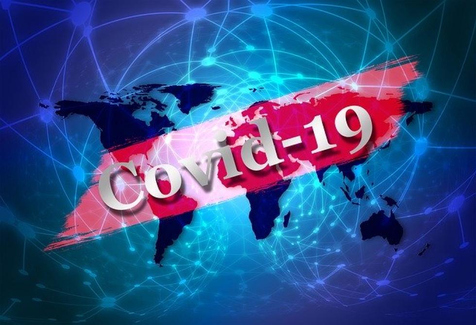 Ilustrační obrázek pro článek Šíření koronaviru může být trestným činem