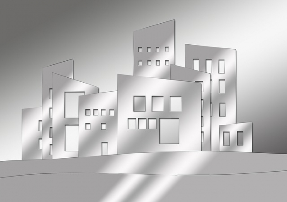 Ilustrační obrázek pro článek Nedostavěné Centrum Palmovka - soudní spory a napjaté vlastnické vztahy