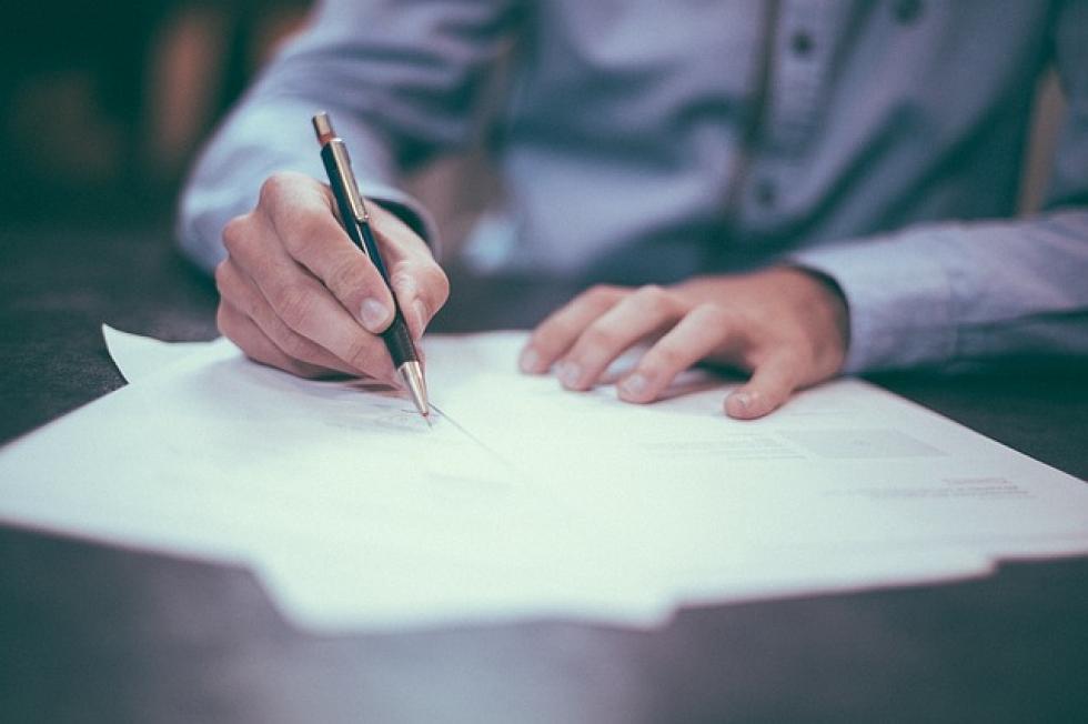 Ilustrační obrázek pro článek Petičné právo