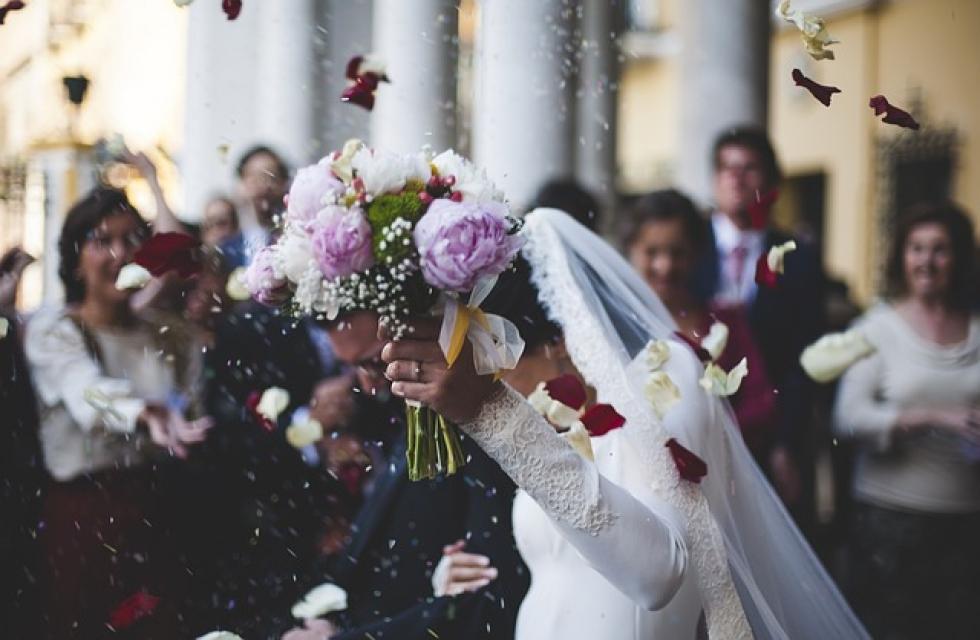 Ilustrační obrázek pro článek Zánik manželstva smrťou či vyhlásením jedného z manželov za mŕtveho