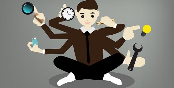 Ilustrační obrázek pro článek Výkon shodné práce jako u jiného zaměstnavatele