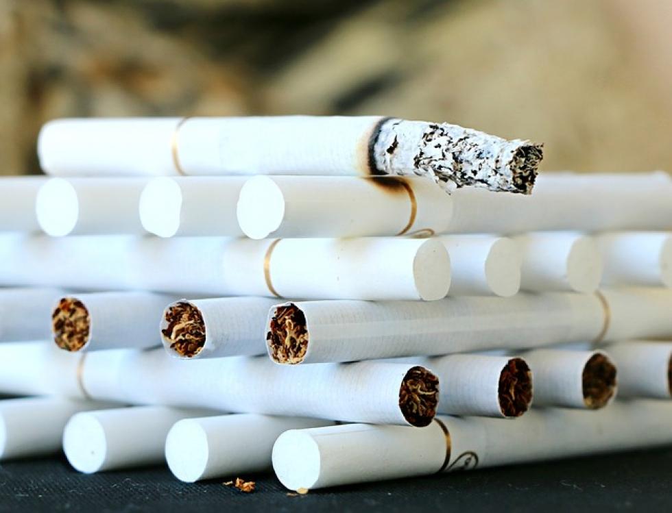Ilustrační obrázek pro článek Kde je zakázané fajčiť?