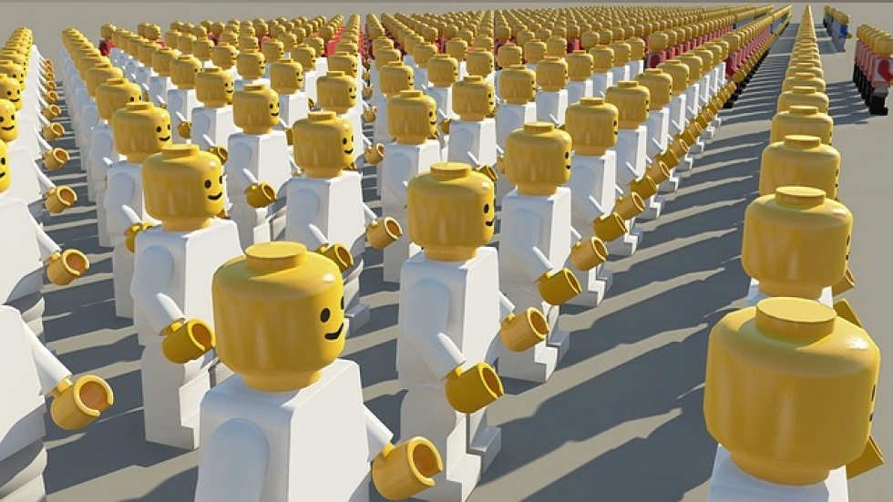 Ilustrační obrázek pro článek Čo je štrajk a kto má na štrajk právo?