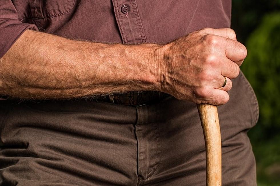 Ilustrační obrázek pro článek Starobní důchod nelze v exekuci postihnout dvakrát