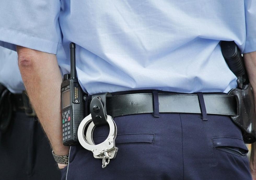 Ilustrační obrázek pro článek Základní povinnosti policistů