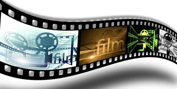 Ilustrační obrázek pro článek Audiovizuálne dielo - autorské práva k videám na internete