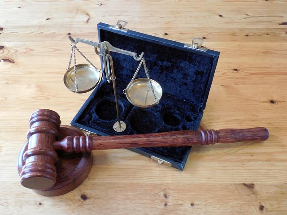 Ilustrační obrázek pro článek Hodnotenie sudcov budú zverejňované na webe ministerstva