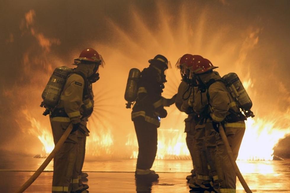 Ilustrační obrázek pro článek Práva a povinnosti hasičov