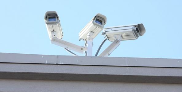 Ilustrační obrázek pro článek Okradli Vás a váš kamerový systém zlodejov zachytil?
