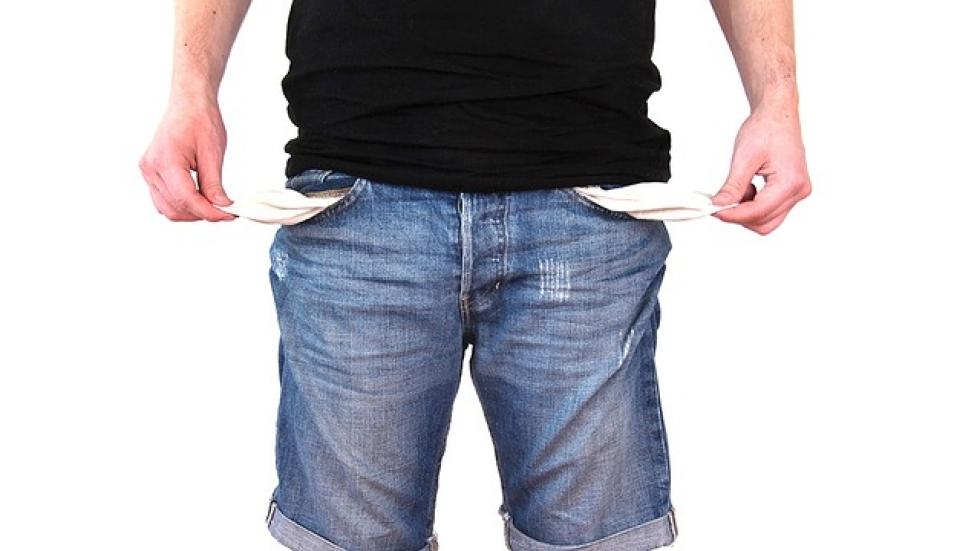 Ilustrační obrázek pro článek Zánik dlhu z dôvodu nemožnosti plnenia