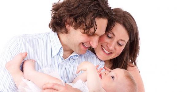 Ilustrační obrázek pro článek Podmienky vzniku nároku na rodičovský príspevok