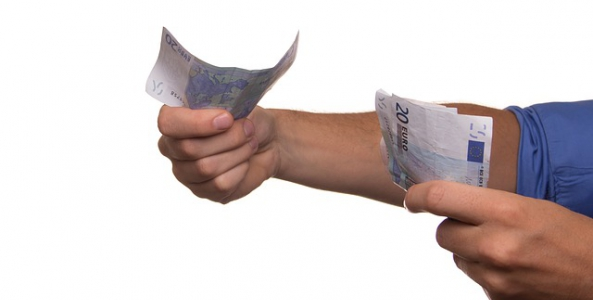 Ilustrační obrázek pro článek Aký je rozdiel medzi pôžičkou a výpožičkou?