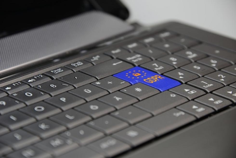 Ilustrační obrázek pro článek Základní povinnosti správce osobních údajů dle GDPR