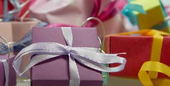Ilustrační obrázek pro článek Vrátenie daru - ste povinný vrátiť prijatý dar?