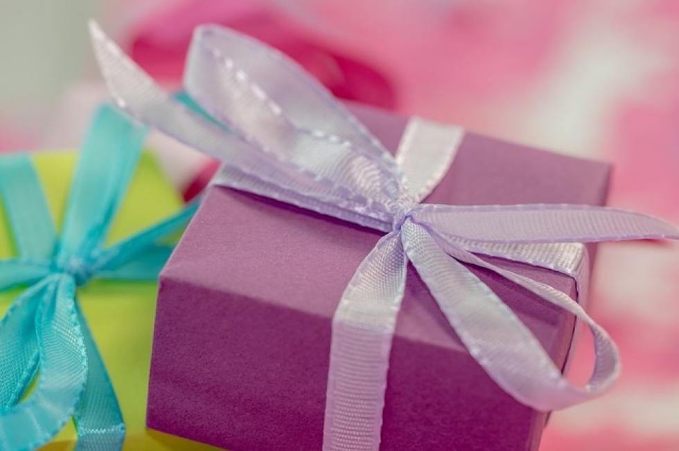 Ilustrační obrázek pro článek Odvolání daru - kdy se dá dar odvolat?