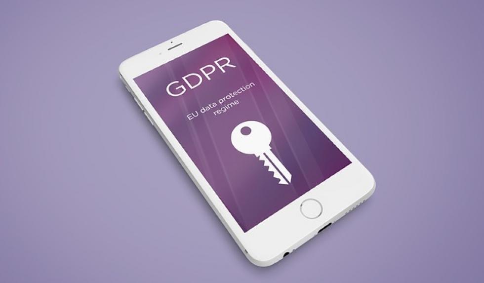 Ilustrační obrázek pro článek Práva subjektů údajů dle GDPR