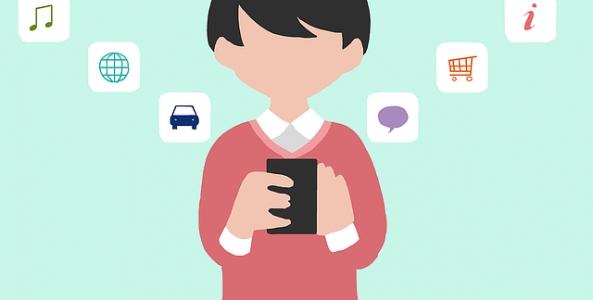 Ilustrační obrázek pro článek Viete ako sa prihlásiť do elektronickej schránky?