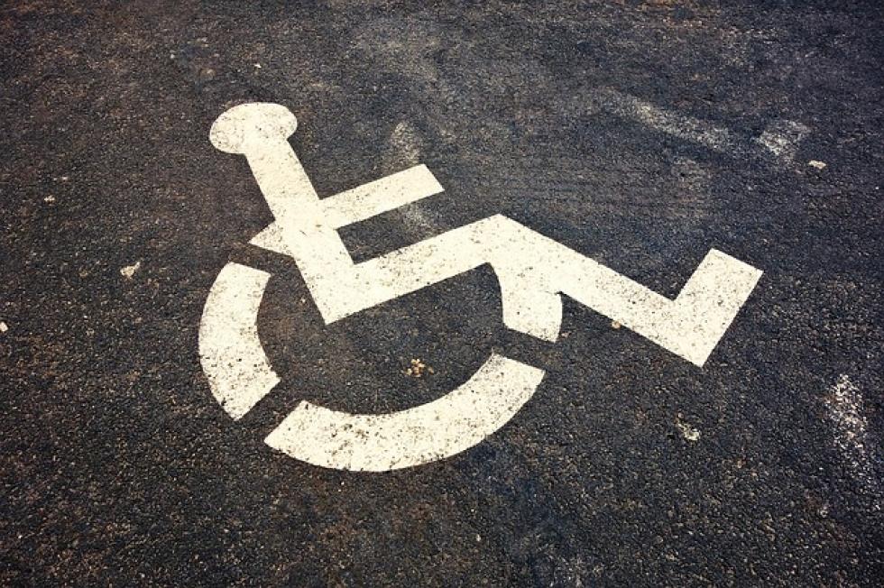 Ilustrační obrázek pro článek Nárok na invalidní důchod