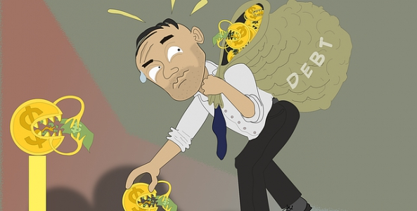 Ilustrační obrázek pro článek Uvedli jste do smluvních dokumentů špatné číslo účtu, na které měl dlužník platit svůj dluh?