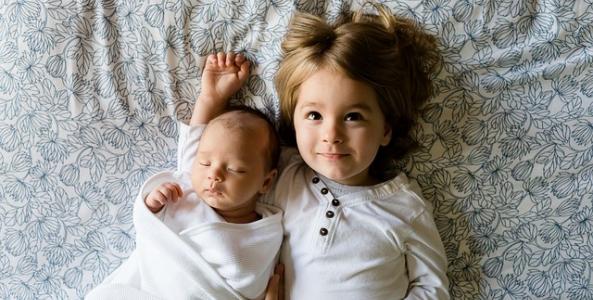 Ilustrační obrázek pro článek Výška rodičovského príspevku