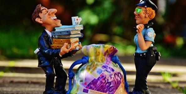 Ilustrační obrázek pro článek Zablokoval exekútor vec, ktorá patrí vám a nie dlžníkovi? Bráňte sa!