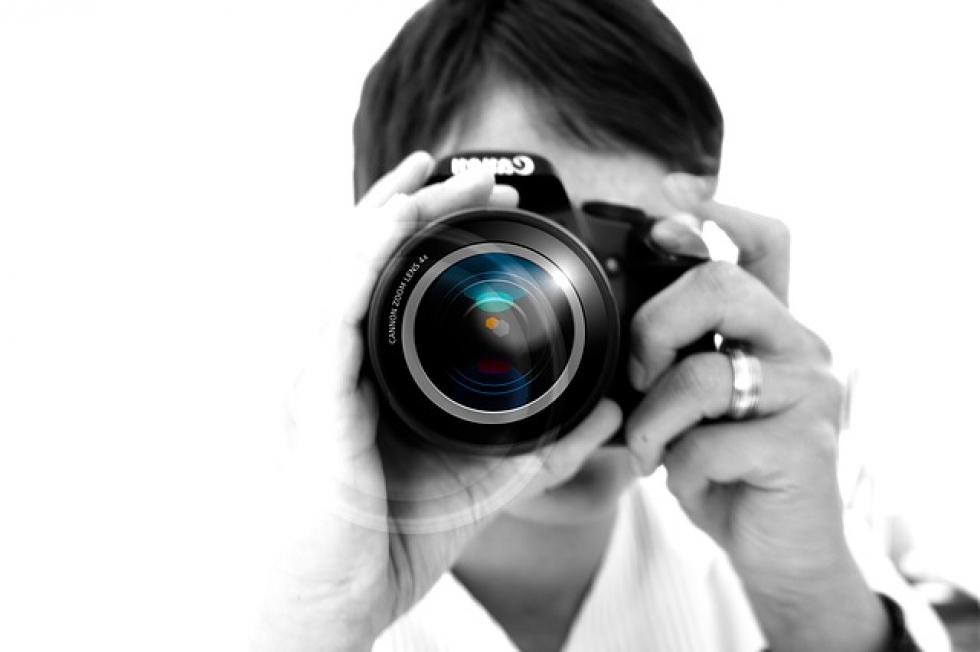Ilustrační obrázek pro článek Kedy je možné fotiť alebo natáčať inú osobu?