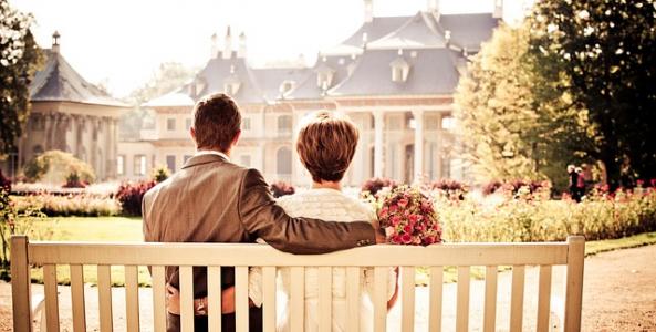 Ilustrační obrázek pro článek Chcete chrániť svoj majetok pre prípad rozvodu predmanželskou zmluvou? Nemôžete!