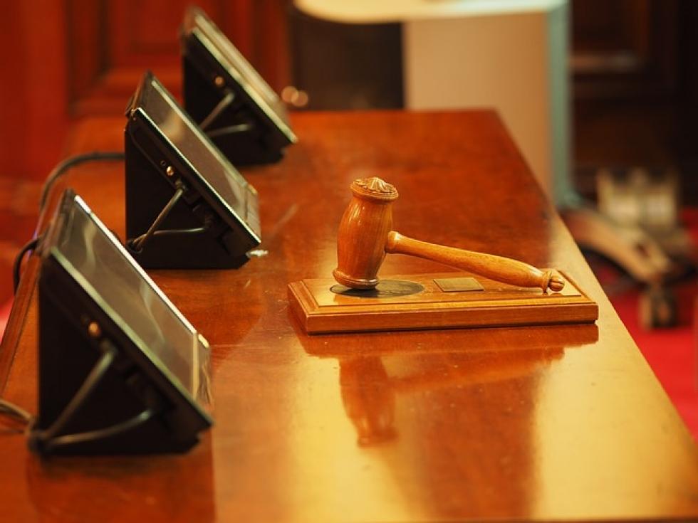 Ilustrační obrázek pro článek Kárná odpovědnost soudce