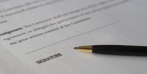 Ilustrační obrázek pro článek Podanie súdu – ako ho urobiť?