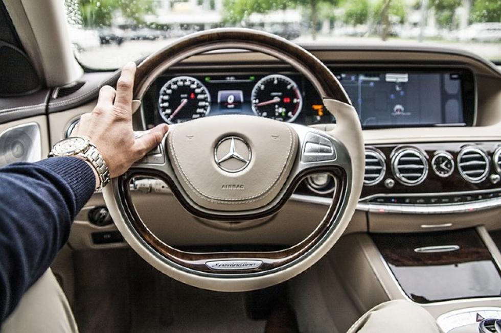 Ilustrační obrázek pro článek Potrebujete k použitiu cudzieho auta písomnú plnú moc?