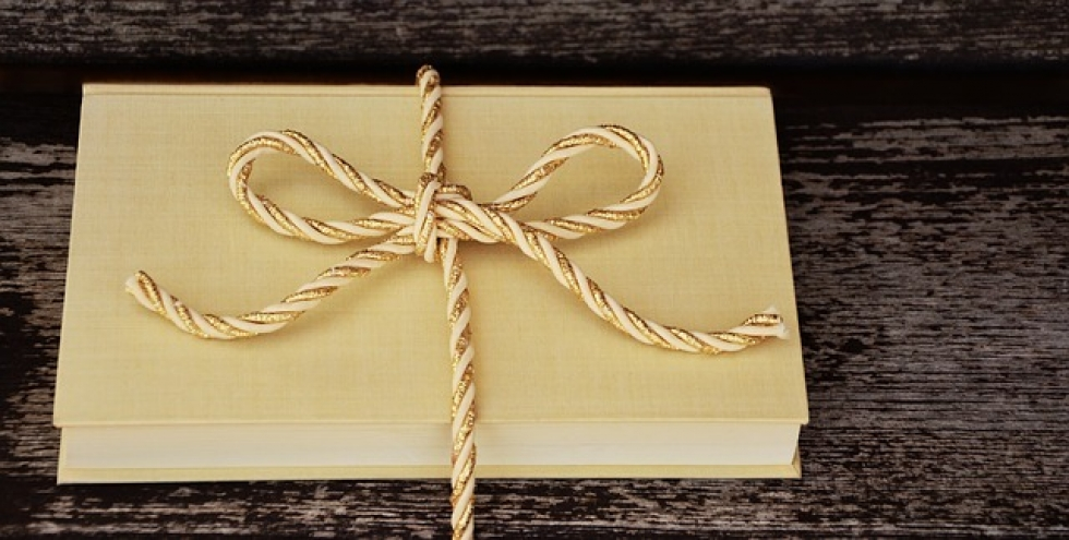 Ilustrační obrázek pro článek Je možné vrátenie daru?