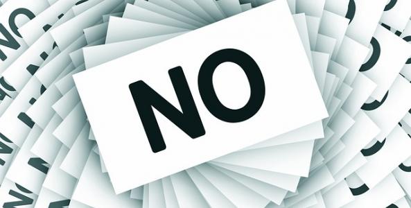 Ilustrační obrázek pro článek Bolo vaše podanie o zápis, zmenu alebo výmaz údajov do obchodného registra odmietnuté?