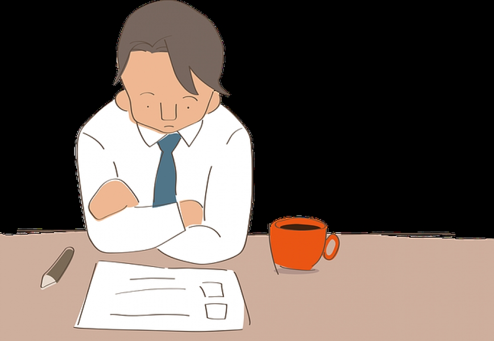 Ilustrační obrázek pro článek Právo zamestnanca na potvrdenie o zamestnaní