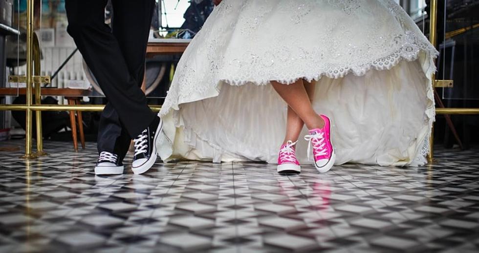 Ilustrační obrázek pro článek Okolnosti vylučujúce uzavretie manželstva