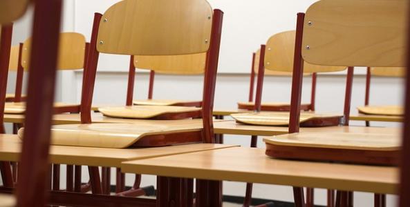 Ilustrační obrázek pro článek O dočasnom povolení prijímania študentov na Paneurópsku vysokú školu