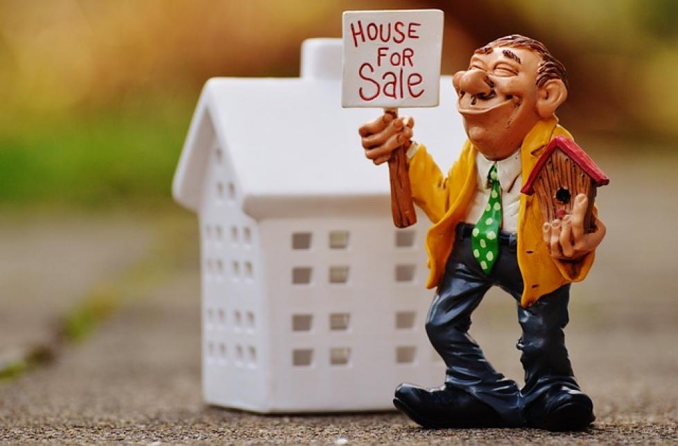 Ilustrační obrázek pro článek Právní vady nemovitostí